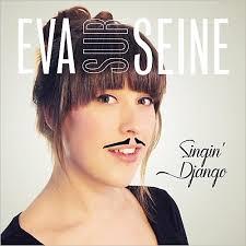 Mooie reviews Eva Sur Seine EP