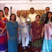 Authentieke roots muziek uit India