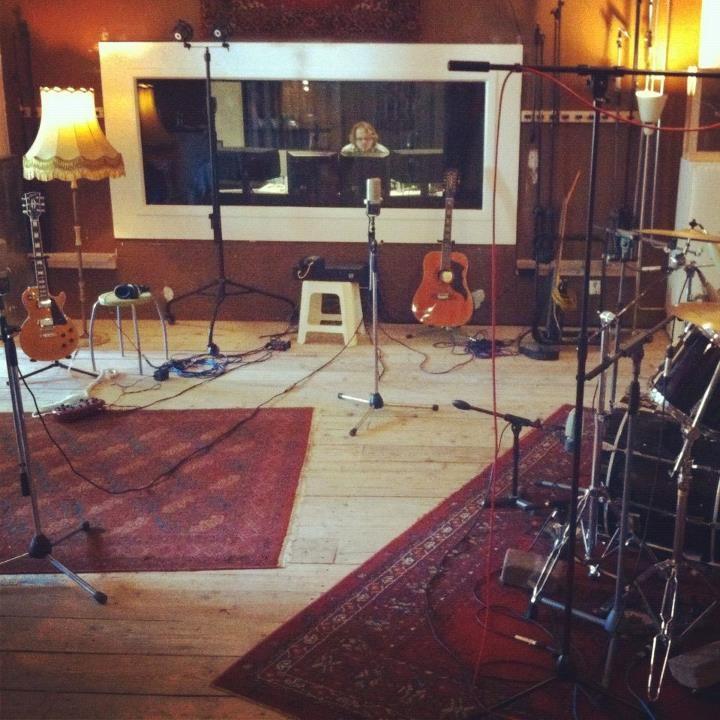opnemen in recording studio peggy51