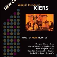 CD presentatie Wouter Kiers Quintet