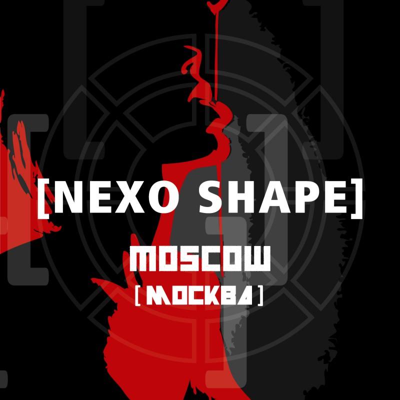 Mastering Moscow Album - Nexo Shape