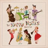 Happy Notes Society demo recording