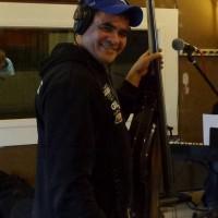 Album opname met Pedro Luis