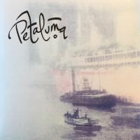 Mastering Petaluma album