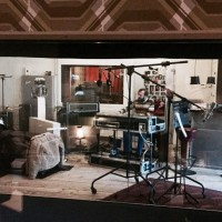Jazz recording session met Sneaky Sneakerz?!