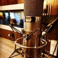 U47 buizen microfoon