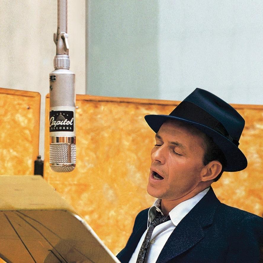 U47 Sinatra