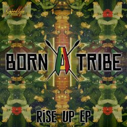 Born a Tribe - demo productie