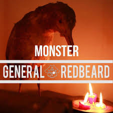 General Redbeard - Monster