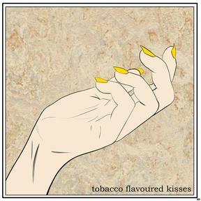EP : Yellownail
