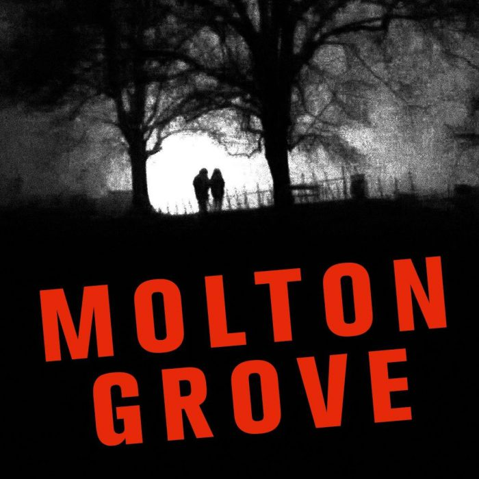 Molton Grove recording session