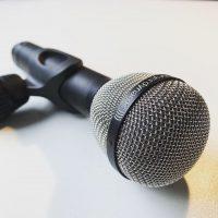 Een nieuwe classic in de microfoon collectie