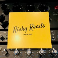 EP Risky Roads released