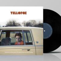 Prachtig folk pop album van Yellofox gemixt