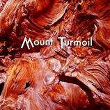 Album Mount Turmoil op de streaming services
