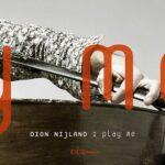 Solo contrabas album van Dion Nijland